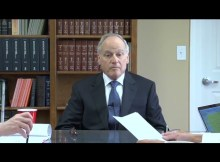 Watch 8-hour Deposition Of Richard Sackler As He Denies Family's Role in The Opioid Crisis