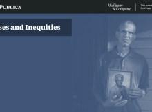 Crises and Inequities