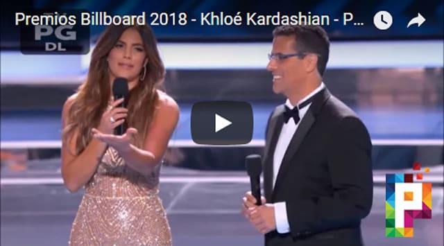 Programa 0101 - Pontik Latinoamerica Premios Latin Billboard 2018 - Will and Grace - Charly Garcia - Khloé Kardashian