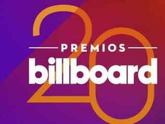 Programa 1 Pontik Latinoamérica Latin Billboard Awards 2018
