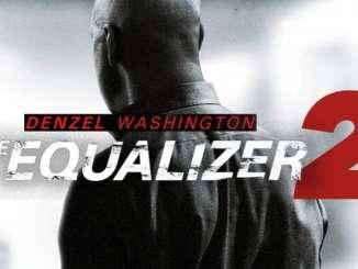 Equalizer 2 Jairo Aniversario 50 Años
