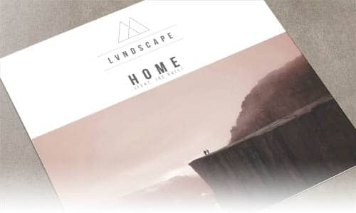 LVNDSCAPE Home (feat. Jae Hall) Spinnin' Records