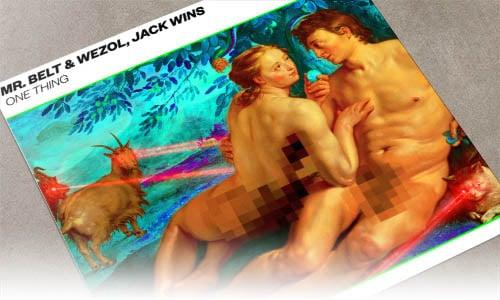 Mr. Belt & Wezol, Jack Wins