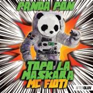 """TOPO LA MASKARA + MC FIOTI LANZAN """"PANDA PON"""""""
