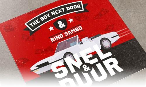 The Boy Next Door & Rino Sambo