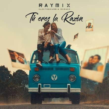 Tú Eres La Razón - Raymix
