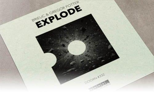 Brieuc & Gregor Potter Explode DOORN