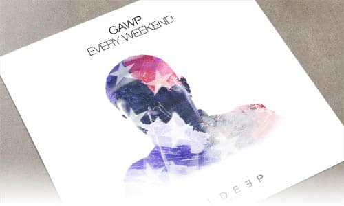 GAWP Every Weekend Heldeep
