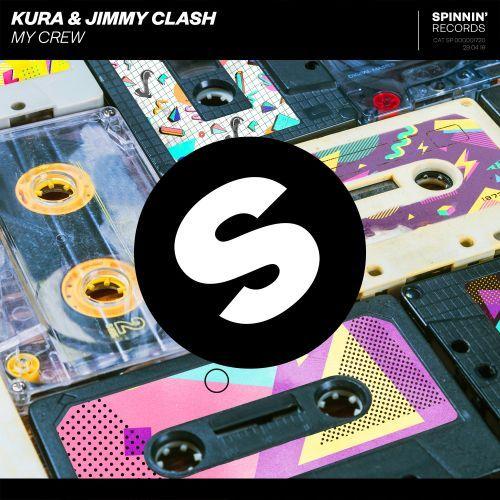 Spinnin' Records MY Crew KURA & Jimmy Clash