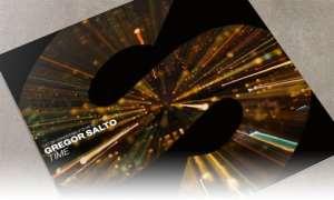 Gregor Salto Time SPRS