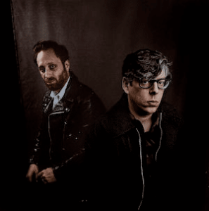 The black keys Go