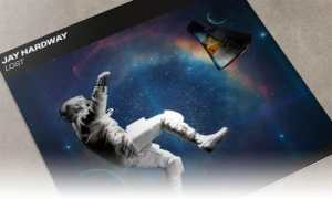 Jay Hardway Lost Spinnin' Records