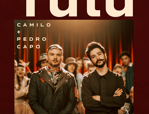CAMILO TUTU PEDRO CAPÓ