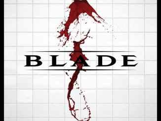 LP con la Musica de Blade