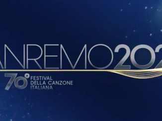 Festival di Sanremo 2020 - logotipo