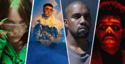 Billboard Music Awards Lista de Nominados Actuaciones Ganadores