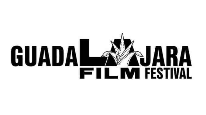 GuadaLAjara Film festival 2020 - Pontik banner