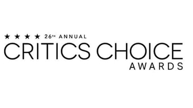 Critics Choice Awards - Pontik banner