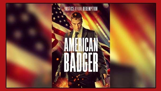 American Badger - Pontik Cine