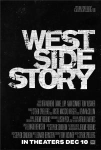 """Wes Side Story"" - ""Amor sin barreras"""