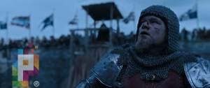 Matt Damon como Jean de Carrouges