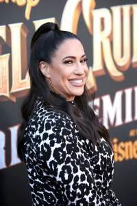 Dany Garcia - World Premiere Of Disney's Jungle Cruise