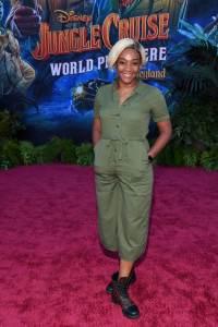 Tiffany Haddish - World Premiere Of Disney's Jungle Cruise