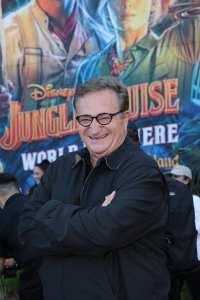 Josh Goldstein - World Premiere of Jungle Cruise