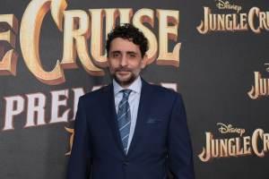 Jaume Collet-Serra - World Premiere of Jungle Cruise