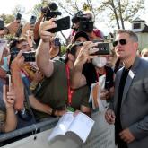 VENICE, ITALY - Matt Damon - Pontik®