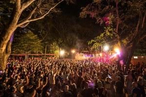 BPM Festival Costa Rica 2020 - DeepDish