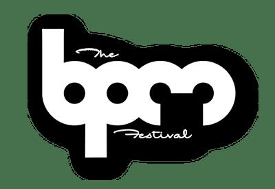 BPM Festival - logo