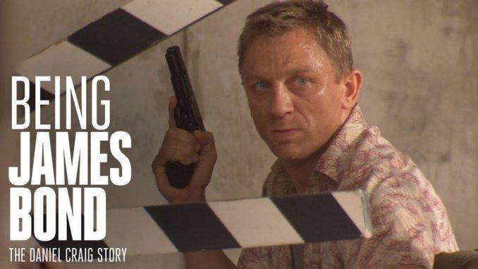 """Being James Bond"" – The Daniel Craig story"
