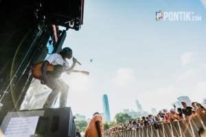 Lollapalooza Chicago 2021
