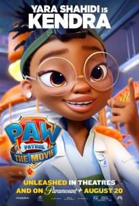 Kendra - PAW Patrol The Movie