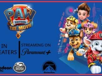 PAW Patrol The movie - Pontik - Cine
