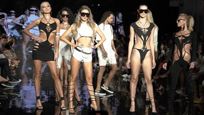 Miami Swim Week Moda Fashion Pontik®