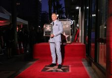 Daniel Craig - Paseo de la Fama de Hollywood 6