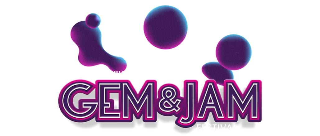 Gem and Jam Festival Pontik®