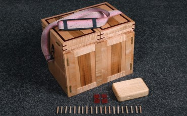 Fly Tying Boxes