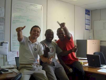 Como é trabalhar em Angola (2/4)