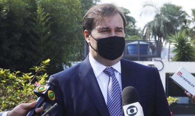 Maia cobra punição de assassinos de João Alberto Silveira Freitas, morto por seguranças no Carrefour