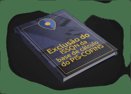 Exclusão ISS PIS/COFINs