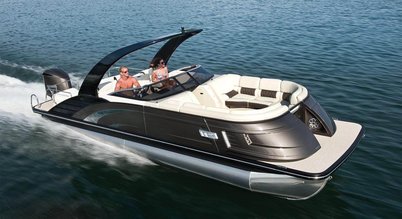 bentley pontoon tritoon rear lounge dealers elite