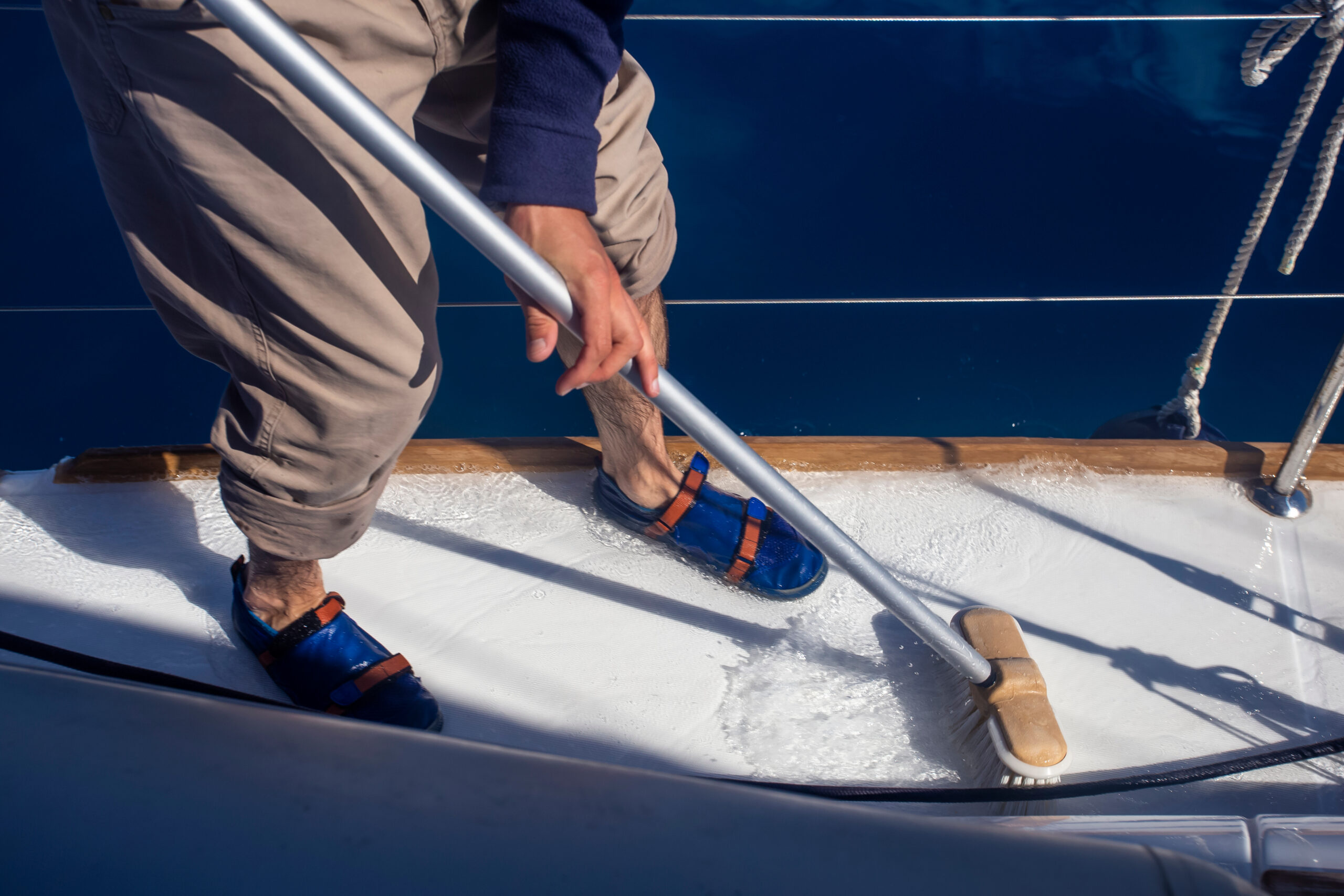 How Often Should Your Boat Be Cleaned? post thumbnail