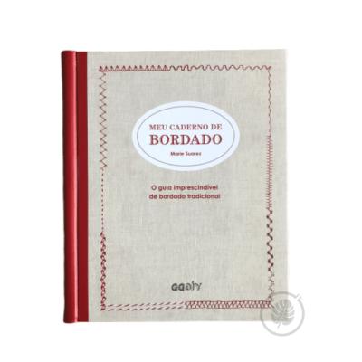 Livro de Bordado