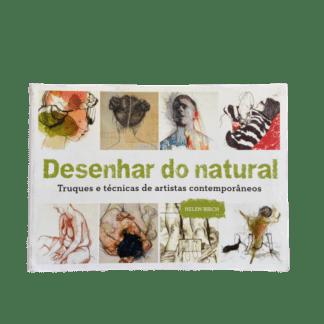 desenhar do natural livro