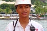 alumni pesantren menjadi pelaut