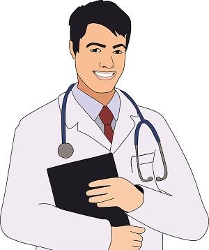 alumni pesantren kuliah kedokteran
