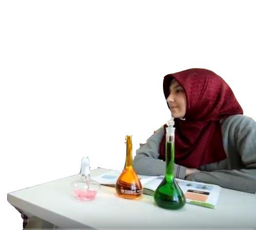 santri Madrasah Diniyah Takmiliyah sedang belajar (ilustrasi)